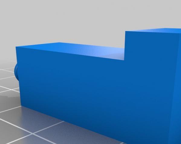 游戏《MineCraft》玩偶 3D模型  图7