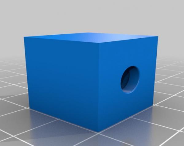 游戏《MineCraft》玩偶 3D模型  图8