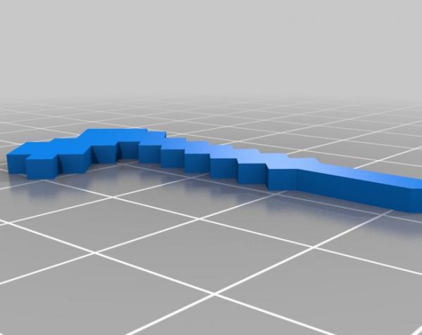 游戏《MineCraft》玩偶 3D模型  图10