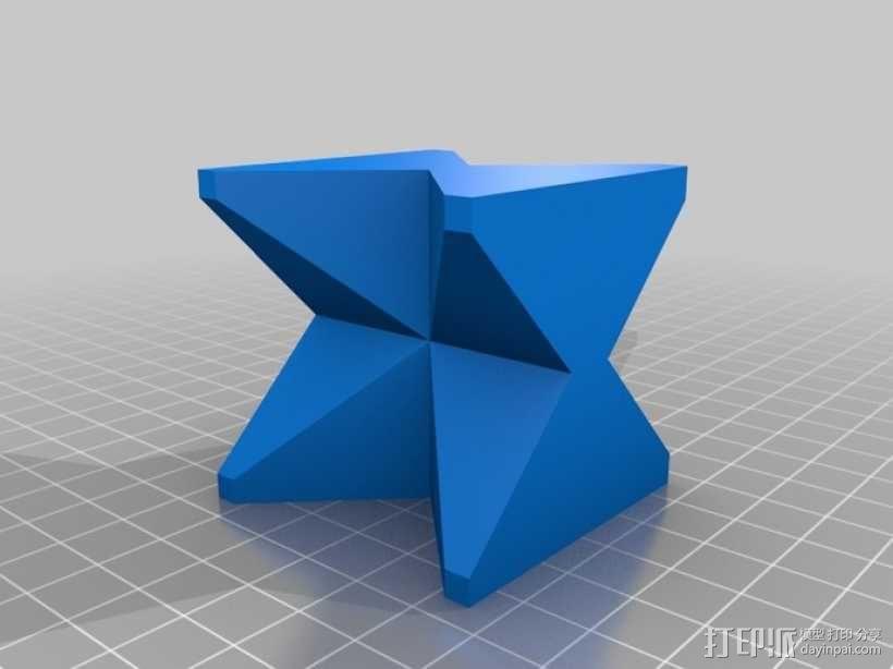 Naef积木 3D模型  图3