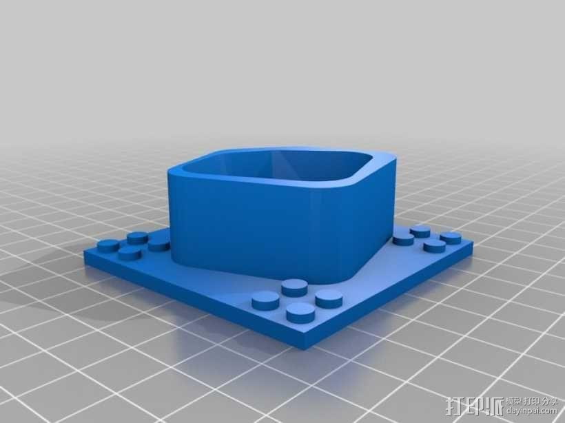 模块化城堡工具包 3D模型  图8