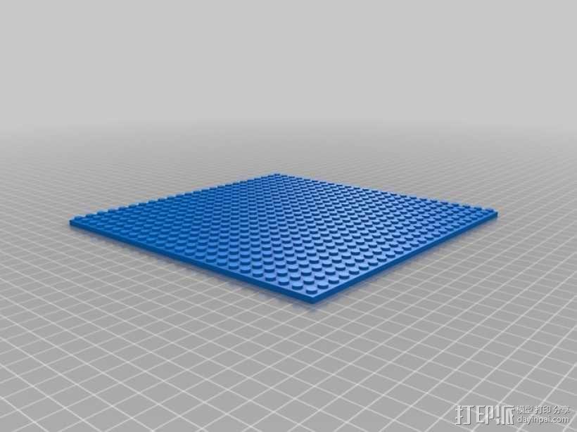 模块化城堡工具包 3D模型  图16