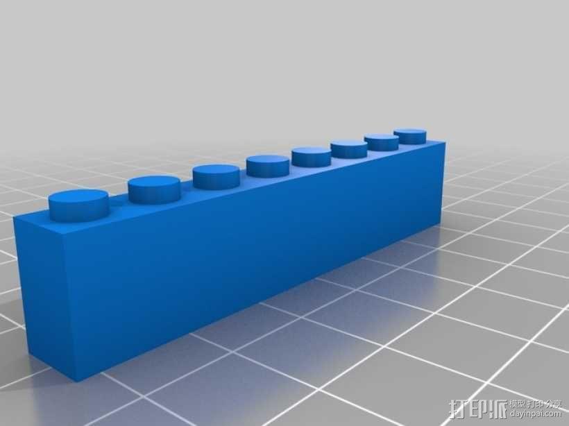 模块化城堡工具包 3D模型  图19