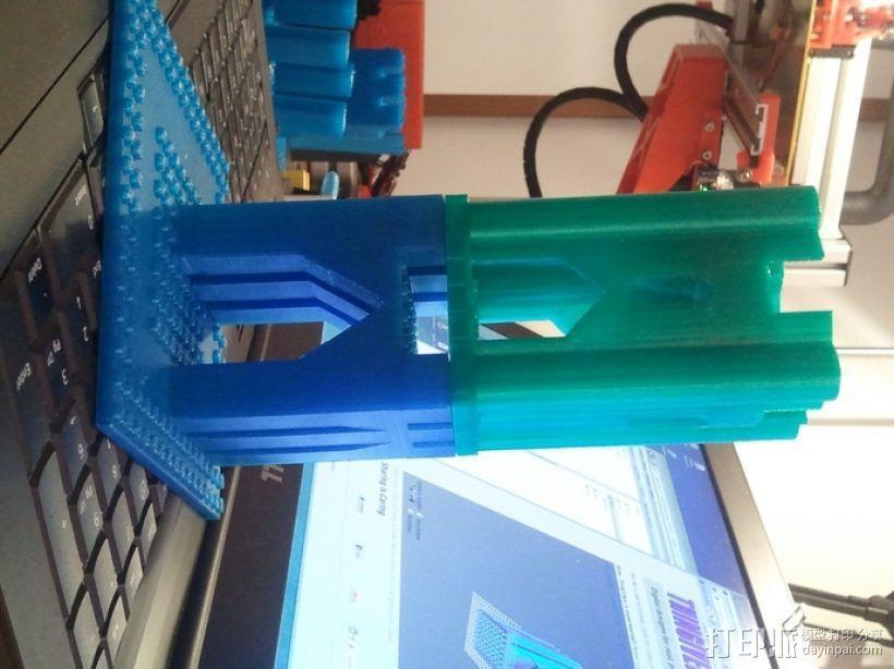 模块化城堡工具包 3D模型  图33