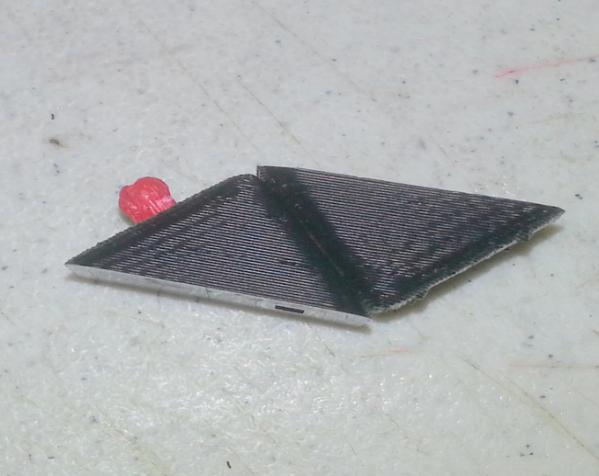 Rubik关节蛇 3D模型  图2