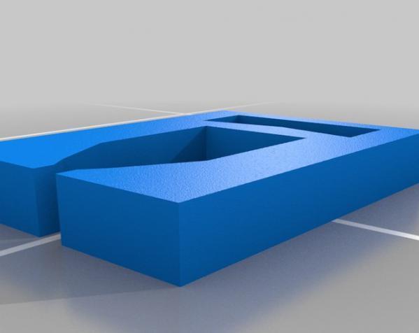 弹弓 3D模型  图5