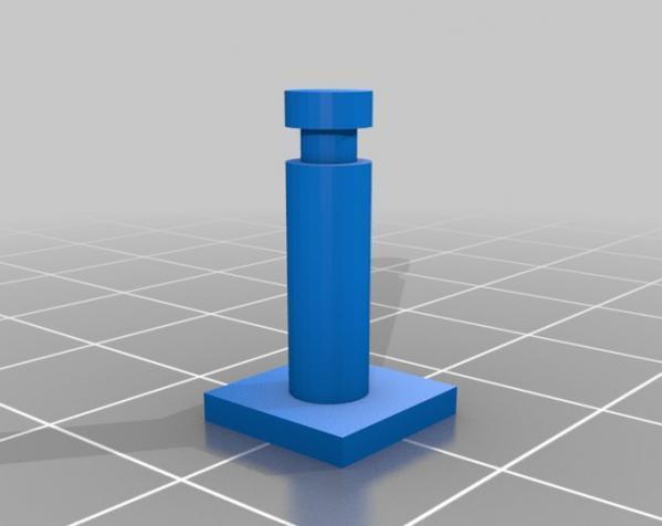 弹弓 3D模型  图7