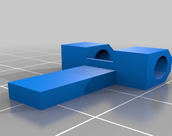 弹弓 3D模型  图6