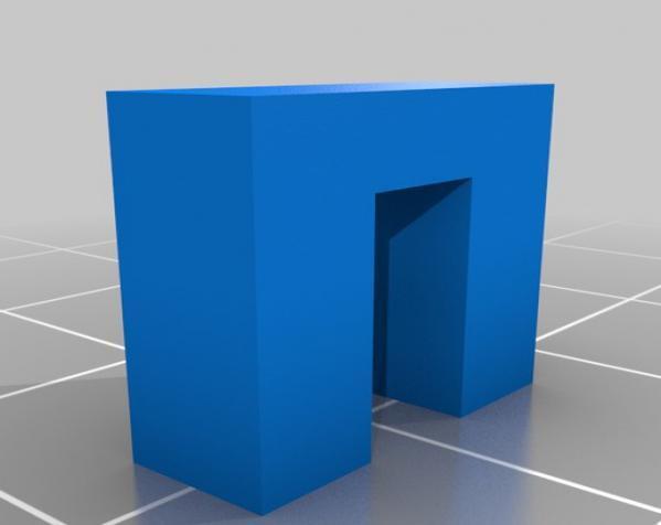 弹弓 3D模型  图9