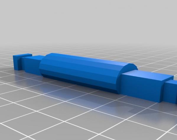弹弓 3D模型  图11