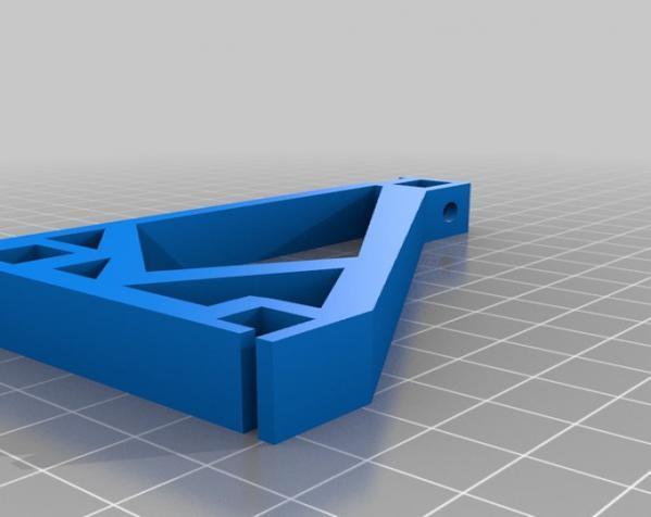 弹弓 3D模型  图13