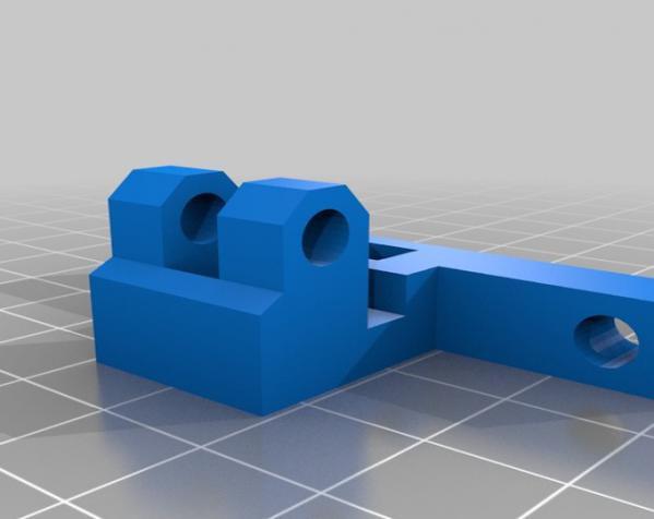 弹弓 3D模型  图14