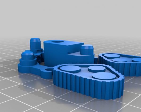 机器人模型 3D模型  图5