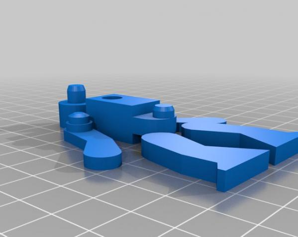 机器人模型 3D模型  图8