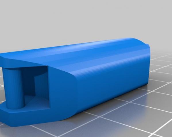 关节蛇 3D模型  图6