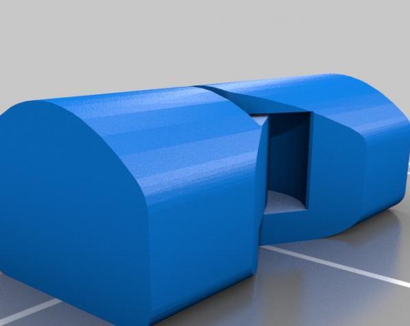 关节蛇 3D模型  图9