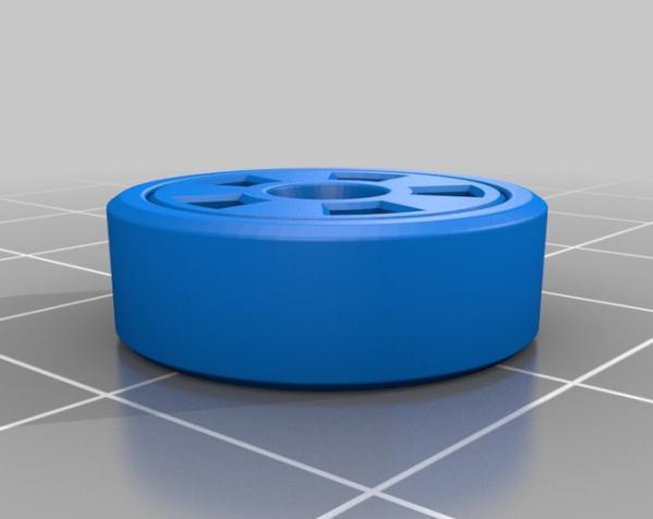 雪佛兰2010 3D模型  图6