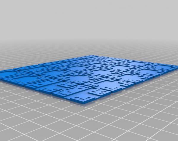 《Pocket-Dungeons》冒险游戏 3D模型  图6