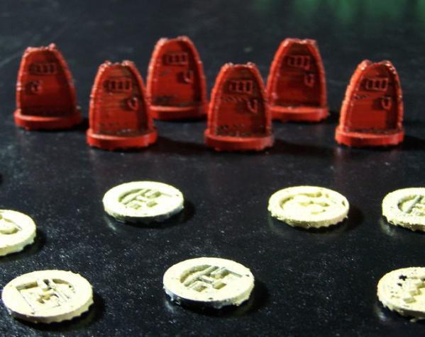 《Pocket-Dungeons》冒险游戏 3D模型  图12