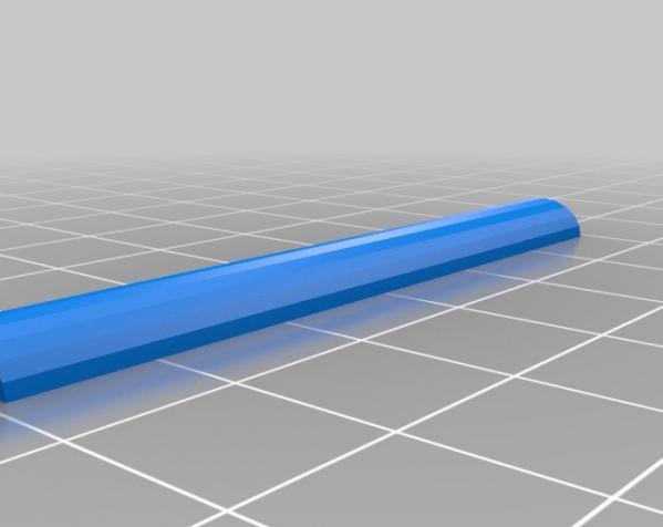 机械龙 3D模型  图1