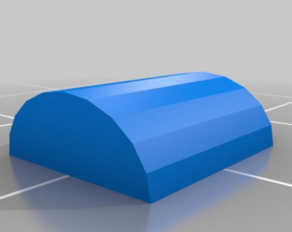 机械龙 3D模型  图2