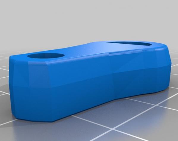 机械龙 3D模型  图6