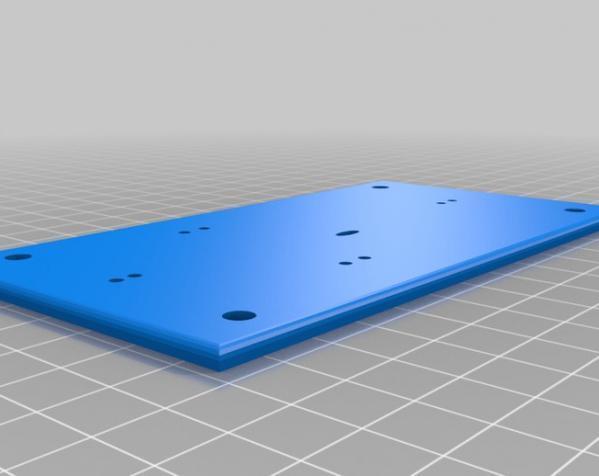 机械龙 3D模型  图10