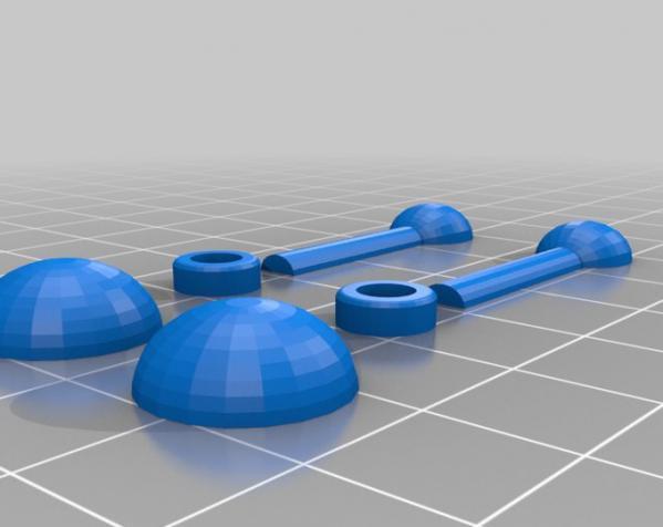 机械龙 3D模型  图9
