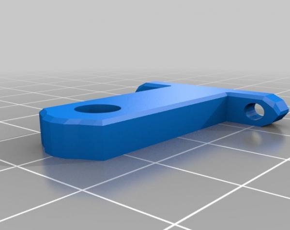 机械手 3D模型  图17