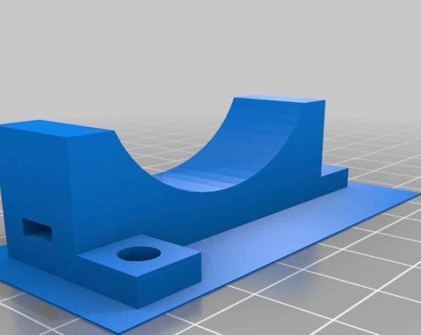 电动滑冰装置 3D模型  图7