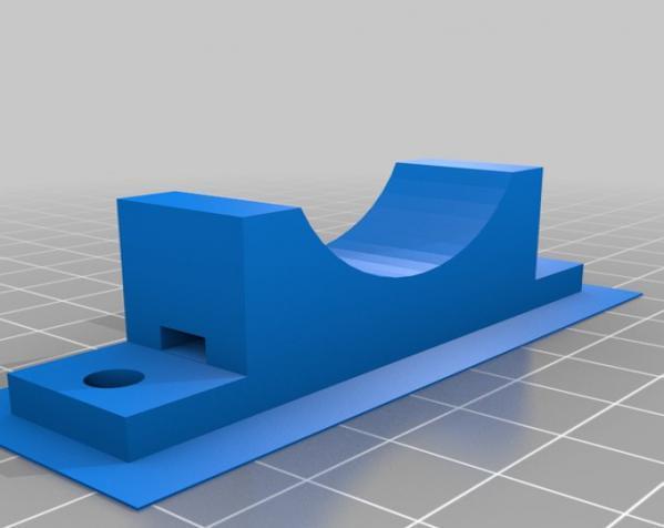 电动滑冰装置 3D模型  图8