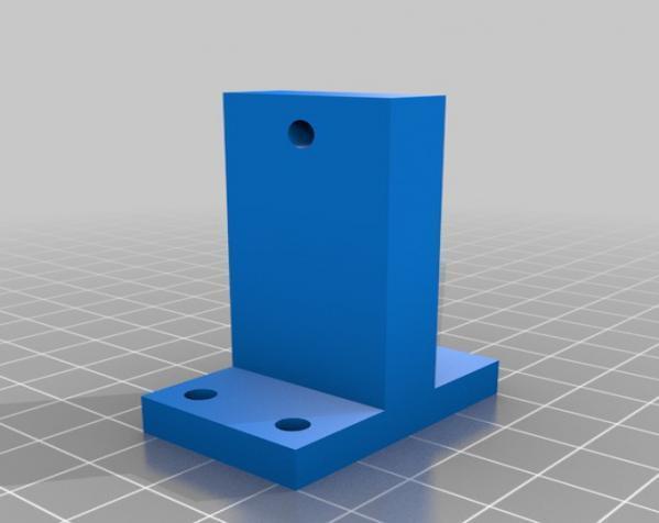 电动滑冰装置 3D模型  图9