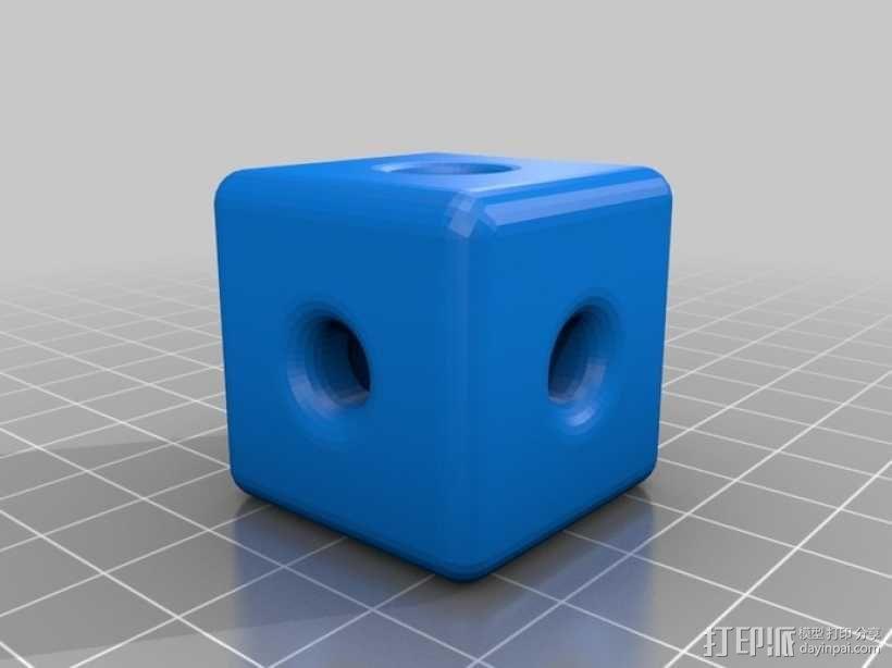 Lynx玩具 3D模型  图1