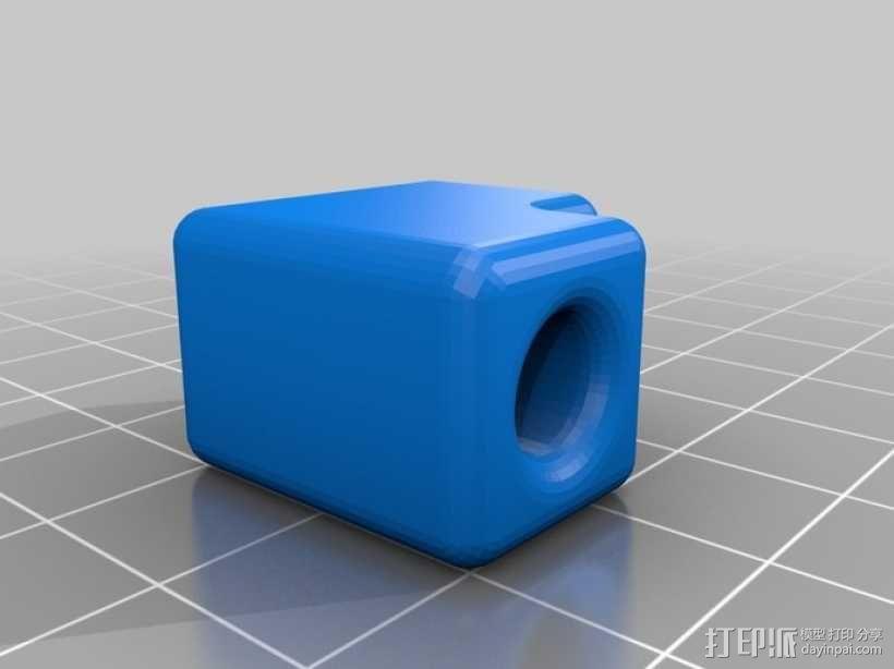 Lynx玩具 3D模型  图2