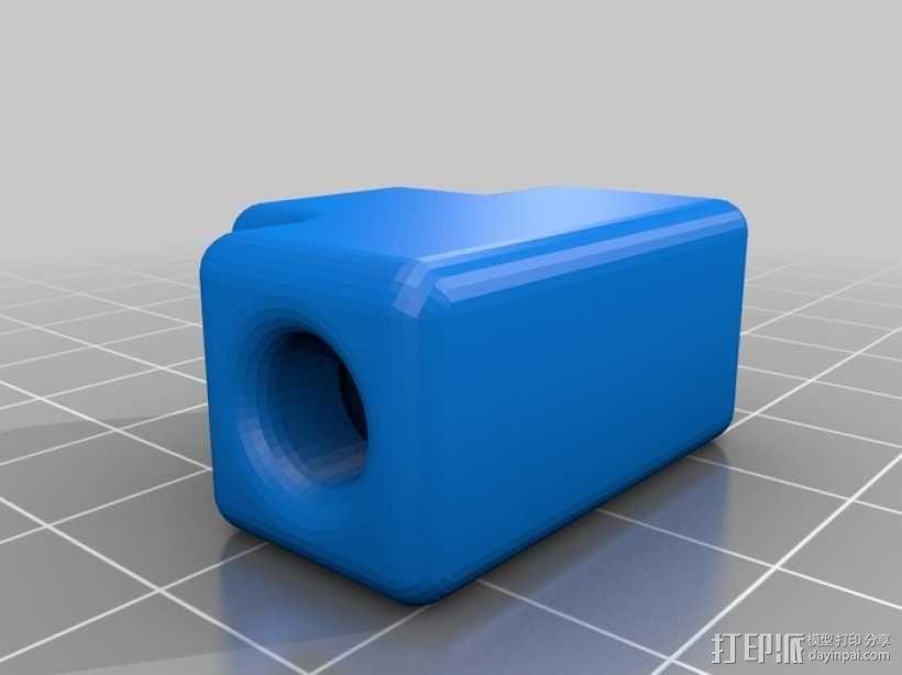 Lynx玩具 3D模型  图3