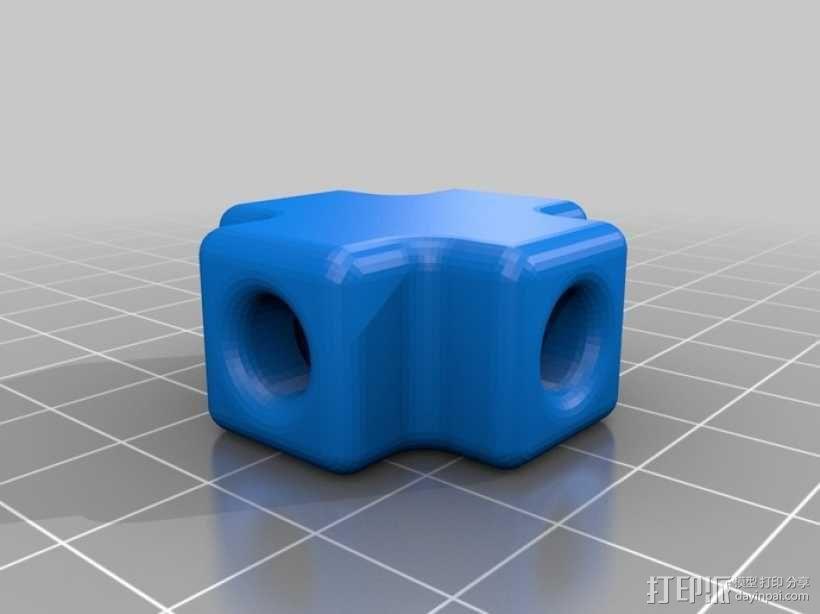Lynx玩具 3D模型  图5