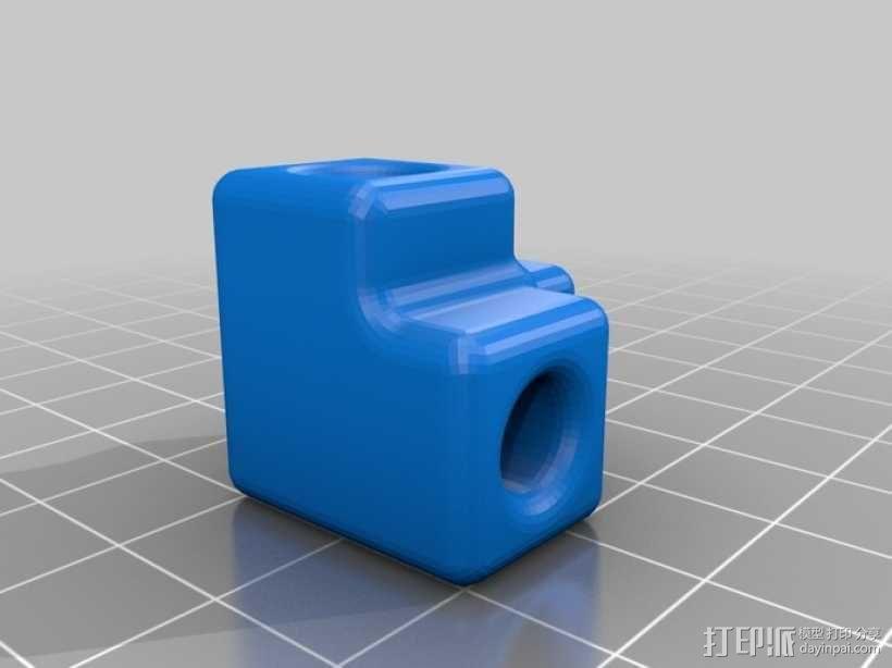 Lynx玩具 3D模型  图4