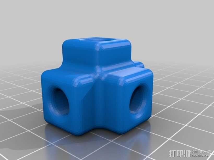 Lynx玩具 3D模型  图6