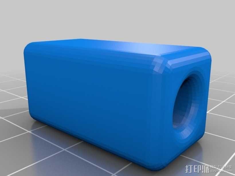 Lynx玩具 3D模型  图7