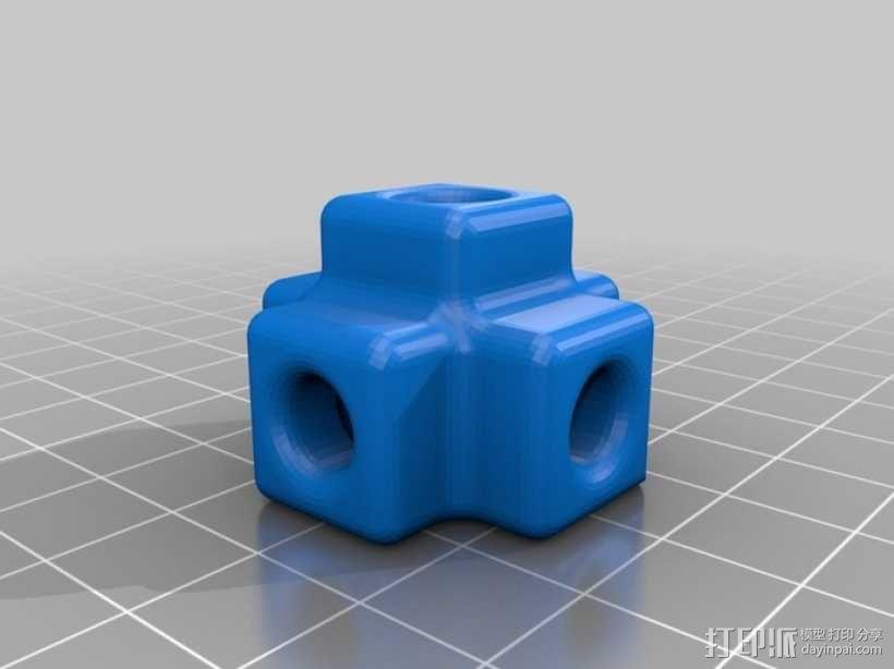 Lynx玩具 3D模型  图8