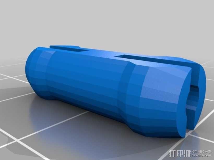 Lynx玩具 3D模型  图9
