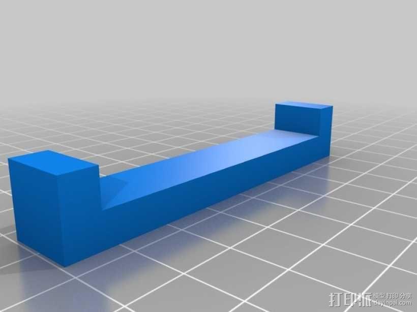 鲁班锁 3D模型  图6