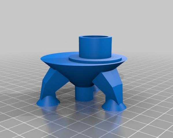 机器人 3D模型  图6