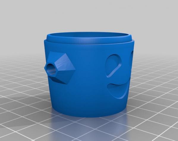 机器人 3D模型  图15