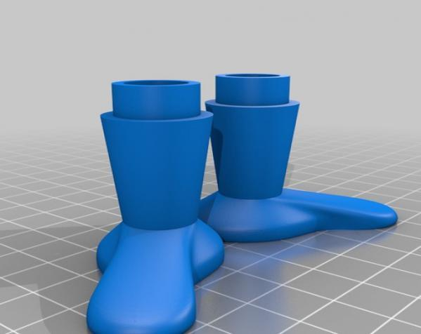 机器人 3D模型  图30
