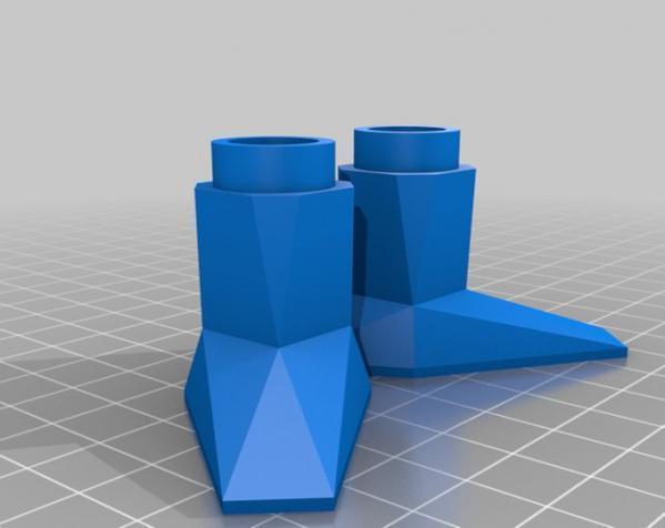机器人 3D模型  图31