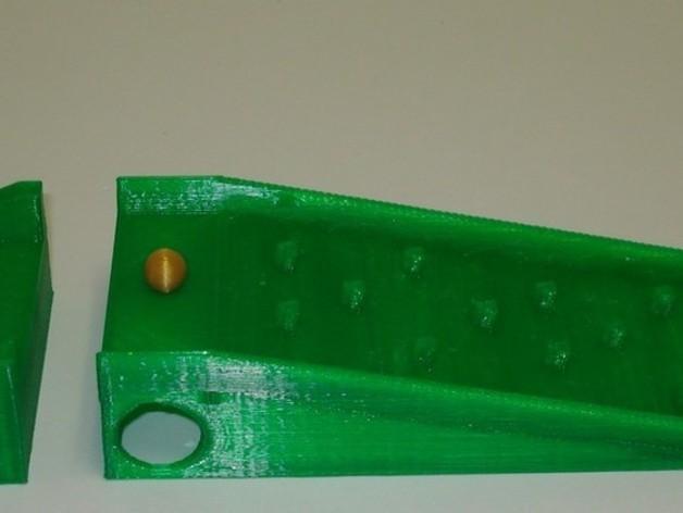 迷你高尔夫球场 3D模型  图15