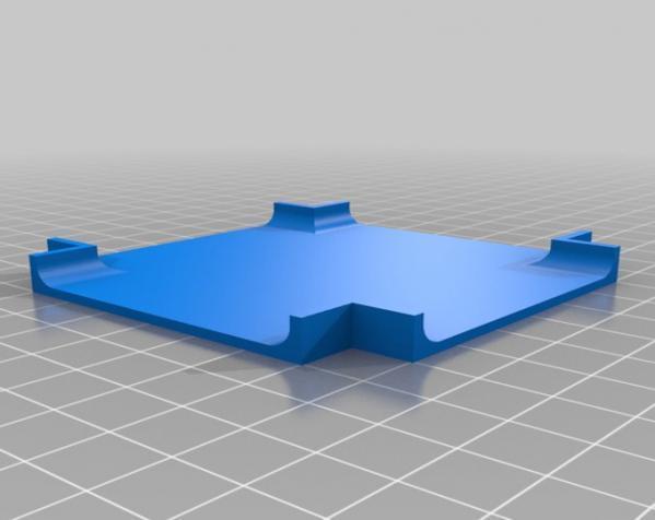 迷你高尔夫球场 3D模型  图37