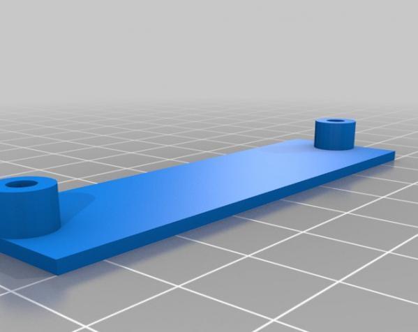 迷你高尔夫球场 3D模型  图35