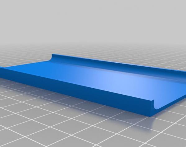 迷你高尔夫球场 3D模型  图38